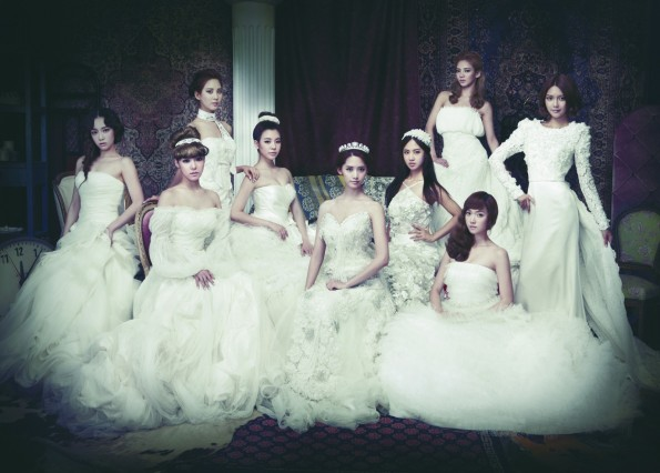رد: 소녀시대 . Girls' Generation 彡F.C | 4,أنيدرا