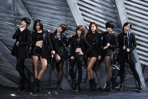 تقريــ،ـر الفرقة الكورية الأكثر رائعة